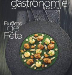 141211 gastronomie magazine - Domaine Luneau Papin