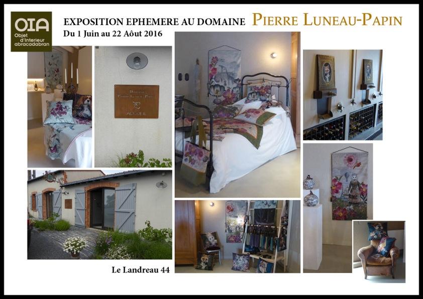 Luneau Papin - Domaine Luneau Papin