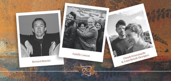 InvitationPorteOuverte2016 Page 1 - Domaine Luneau Papin