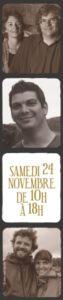 InvitationPorteOuverte2018 Page 1 - Domaine Luneau Papin