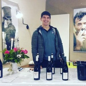 Guillaume Clusel - Domaine Luneau Papin