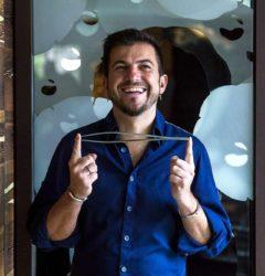 Eric Guerin - Domaine Luneau Papin