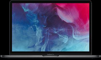 product dark macbook 13 - Domaine Luneau Papin