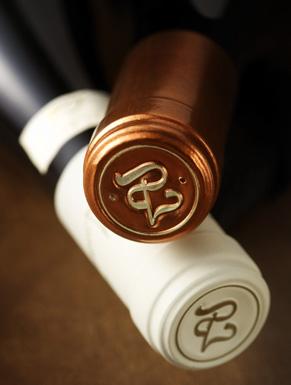 bouchons vin luneau papin - Domaine Luneau Papin