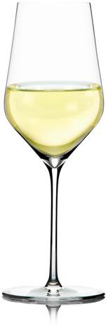 verre vin - Domaine Luneau Papin